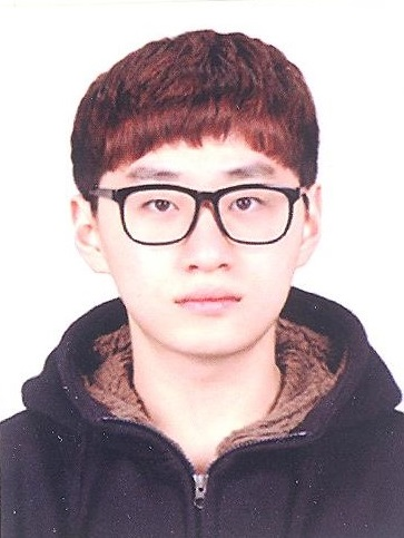 양지혁 (Yang Ji Hyuck), (Undergraduated 3nd years)